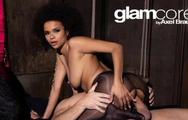 Alina Ali, Ramon Nomar – Glamcore – Szene 4 (Wicked)